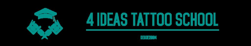 4 ideas Escuela de tatuadores
