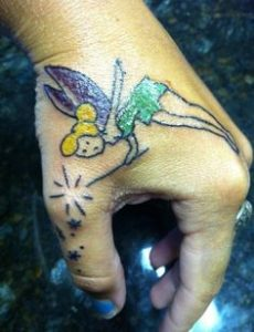 tattoo fail in hand 1