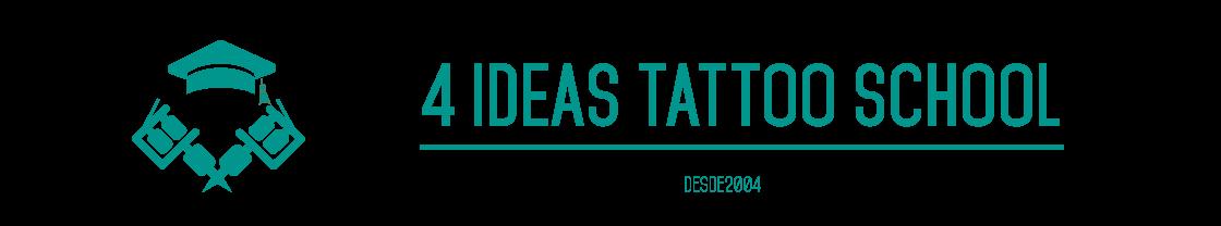4 Ideas Tattoo School